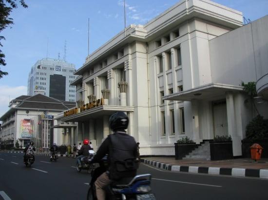 Gedung Asia Afrika Bandung