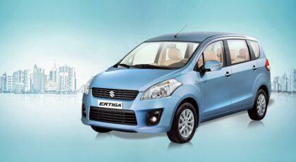 Download Wallpaper Suzuki Ertiga