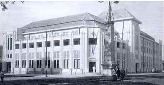 Gedung BNI 1946 tahun 1925