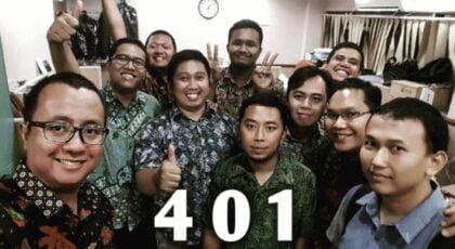 410 Brotherhood