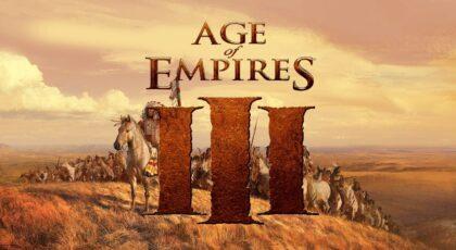 Menang Main Age of Empire